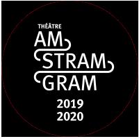 logo Amstramgram